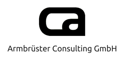 logo armbruester consulting gmbh