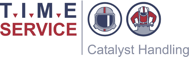T.I.M.E. Service Catalyst Handling GmbH